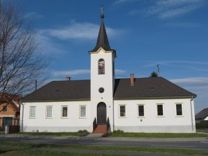 evang Kirche