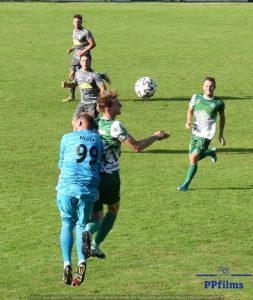 Mathias Garger im Einsatz