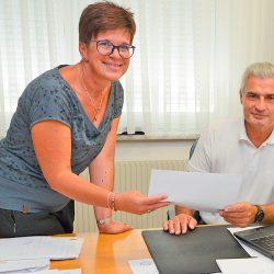 Jabinger Jugendbefragung aktuell in der BVZ!